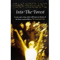 Into the Forest by Jean hegland cover